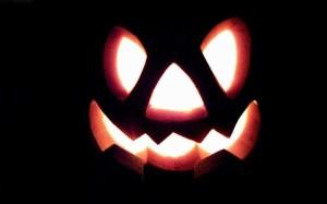 Halloween, Conquering Fear, Positive Attitude