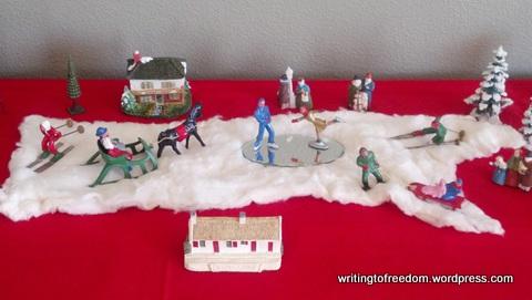 Merry Christmas, Celebrate