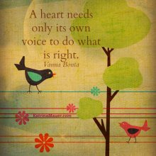 Heart Voice