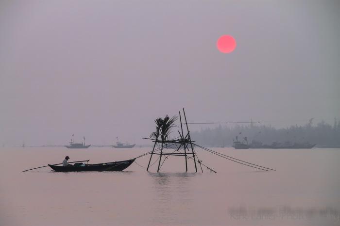 Hoi, Vietnam