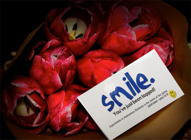 Smile Card