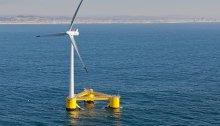 Statoil offshore wind farm