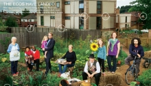 LILAC eco community UK