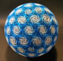 temari ball image by Nana Akua