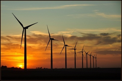 renewable energy- wind