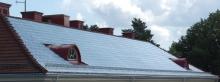 SolTech rooftop solar