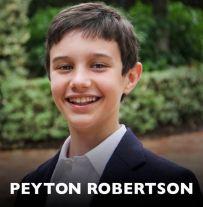 Peyton Robertson
