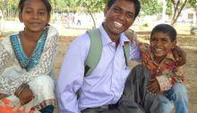 Raghu Makwana, the love warrior