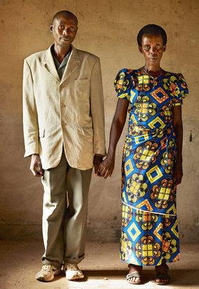 Forgiveness Rwanda, Awesome Stories