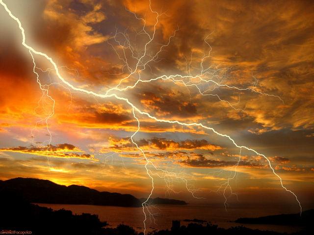 Storm, NaPoWriMo, poetry