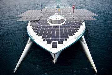 solar sailing, Awesome Stories