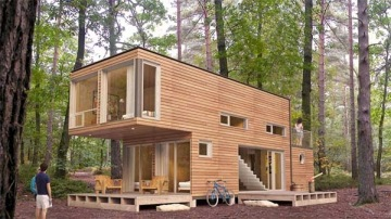 container homes, Awesome Stories