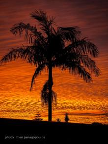 beautiful sunsets, Awesome Stories