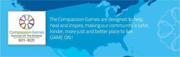 Compassion Games