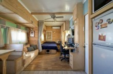 sustainable RV, Awesome Stories