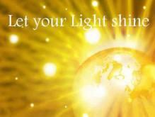 inner radiance, World Day of Prayer