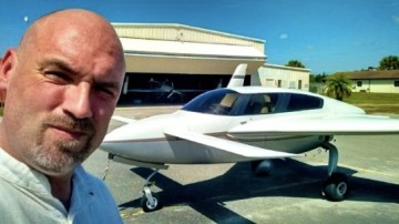hemp airplane, Awesome Stories