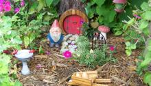 gnomes, humor, poetry