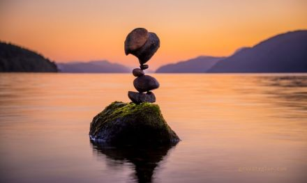 stone balancing, Awesome Stories