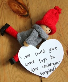 kindness elves, Awesome Stories