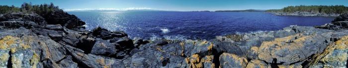 Lasqueti Island, Awesome Stories