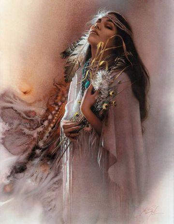 poetry, Native American, wind