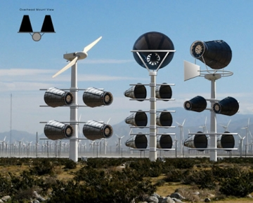 safe wind turbines, Awesome Stories