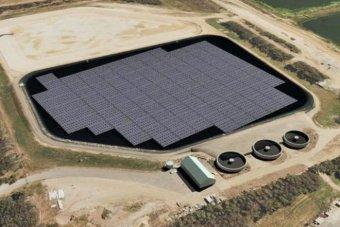 solar farm, Awesome Stories
