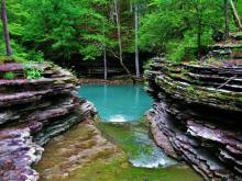 Cedar Creek, Arkansas, Earth Day, Beauty