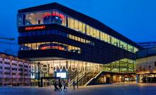 Almere, Netherland library, Awesome Stories
