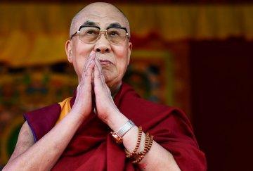 Dali Lama, compassion