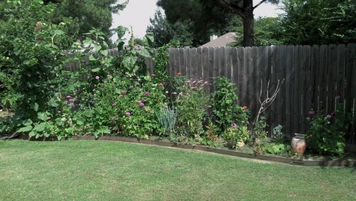 poetry, home, garden