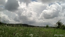 poetry, clouds, dreams