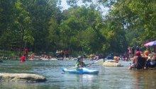 Siloam Springs Water Park