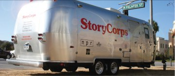 StoryCorps, Awesome Stories
