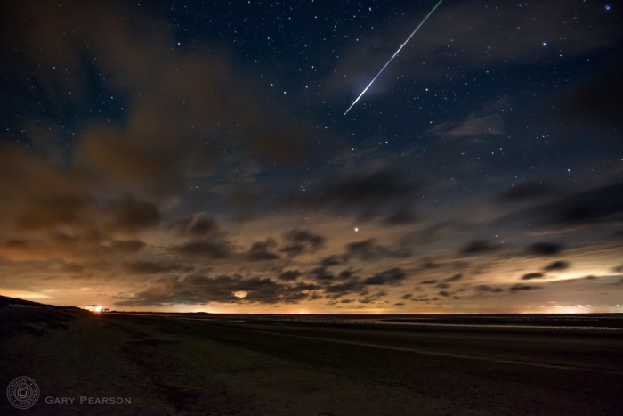 Perseid Meteor Shower, poetry