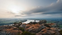 Petit Jean State Park, Awesome Stories