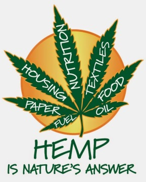 hemp, many uses, benefits