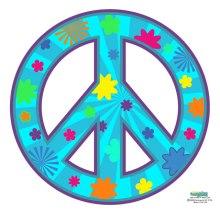 peace, harmony, love