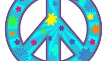 peace, harmony, love
