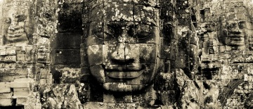 Angkor Wat, Awesome Stories