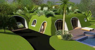 Green Magic Homes