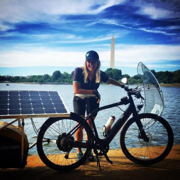 solar assisted bike, Awesome Stories
