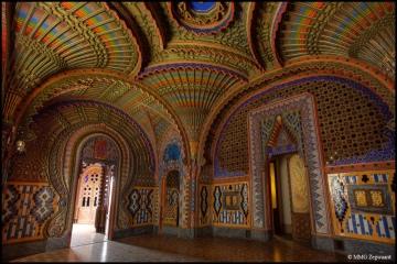Castello di Sammazzano, Awesome Stories