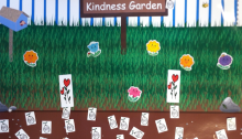kindness in schools, Awesome Stories