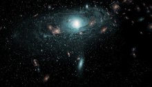 hidden galaxies, Awesome Stories