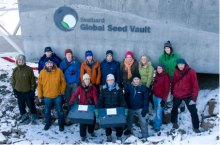 svalbard seed trust, Awesome Stories