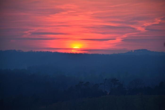 sunset- Steven Kraghmann