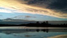 white river, goshen AR