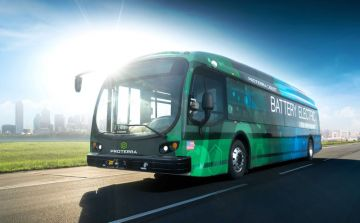 electric buses, Awesome Stories